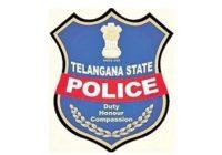 TS Police Constable Recruitment Notification 2018