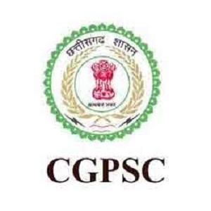 CGPSC Assistant Professor Admit Card 2019