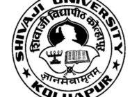 Shivaji University Hall Ticket 2019