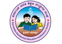 Indira Gandhi Residential Schools Entrance Test Hall Ticket