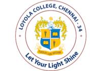 Loyola College Hall Ticket